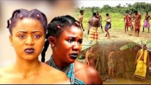 Video: The Golden Warrior (Regina Daniels) 2  - Latest 2018 Nigerian Nollywood Movie